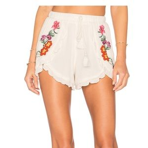 Lovers and friends serene shorts